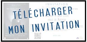 Télécharger mon invitation